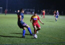 Cameron Scarratt Trophy: £1,165 raised as University of Sunderland Men's 1sts and Northumbria Police contest second edition of charity football match