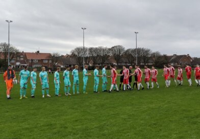 Ryhope CW 1-0 Guisborough Town: Home side win tough game as forward scores on his second debut