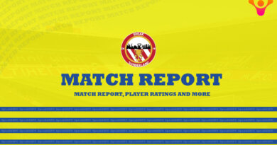 Gillingham 1-2 Sunderland: Match Report and Player Ratings