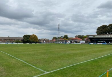 Newcastle Benfield Vs Whickham Football Club – Northern League Division One