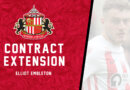 SAFC'S Elliot Embleton signs new four-year deal at the club