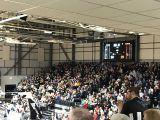 Newcastle Eagles 86-91 Plymouth Raiders