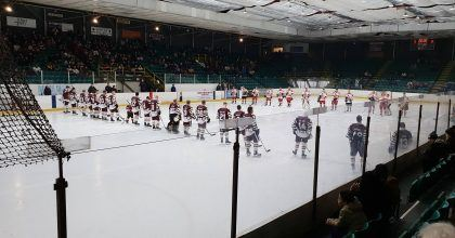 'I think people have other priorities' says Paul Matthews as ice hockey returns with streaming games