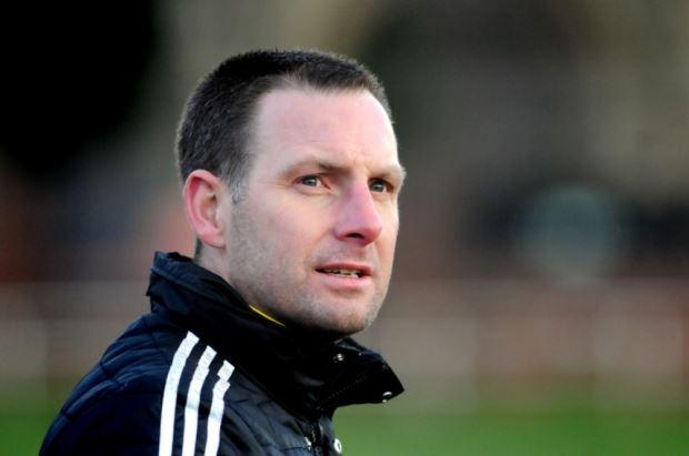 "Hebburn manager Scott Oliver has ""tough decisions"" to make regarding selection ahead of Sunderland RCA match"