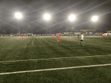 Solo Day strike earns Robins Senior Cup Final place