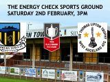 Hebburn Town v West Auckland preview