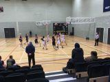 Women's Basketball report: Sunderland 1sts 98-28 Durham 3rds