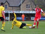 Late Richardson strike ensures Hebburn and Dunston share points