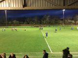 Durham Trophy Final: Silksworth CW vs Sunderland West End