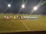 Improved performance as North Shields hold Sunderland RCA to a 1-1 draw