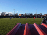 Poor run continues as North Shields beaten 2-0 by Dunston UTS