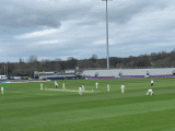 Smith century drives Durham forward