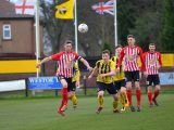 Hebburn up to fourth with third consecutive win