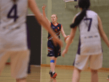 Women's Basketball Preview: Sunderland 1sts vs Bradford 1sts