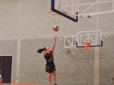 Women's Basketball report: Sunderland 1sts 32-28 Bradford 1sts