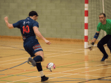 BUCS Futsal Northern Conference Cup Final: Fan reactions and post match interviews