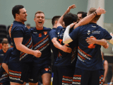 Sunderland University 3-0 Lancaster University: Volleyball Team reach the final of the Northern Conference Cup