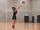Season Review: Sunderland Women's Basketball 1sts