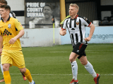 """Spennymoor's Jamie Chandler: """"We've worked too hard to throw it all away now."""""""