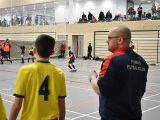 Sunderland Futsal Club hoping connections with university can lead to greater things