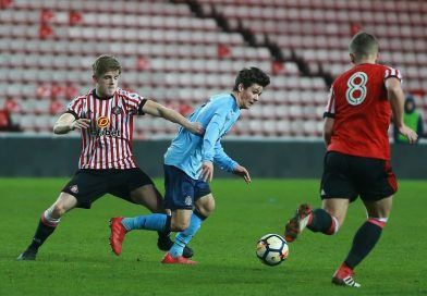 U23 MATCH REPORT: Young guns lose out in derby fixture