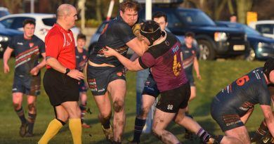 Tough start for Team Sunderland Rugby as Durham win 77-14