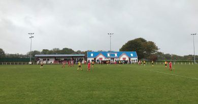 Seaham Red Star 0-3 West Auckland Town: Depleted Seaham force visitors to work hard for victory