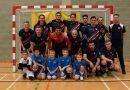 Team Sunderland host FA National Futsal Series Tier Two North Round Robin