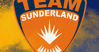 Team Sunderland: Extra incentive to be part of the University
