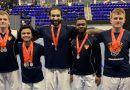 BUCS Championships 2020: Medals for Team Sunderland in Karate