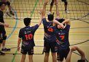Men's volleyball: Team Sunderland beat Durham 2nds to make cup semi-final