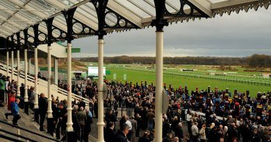 Attritional staying test lies ahead for final field of 12 in Eider Chase