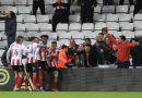 Sunderland AFC 1-1 Fleetwood Town – match report
