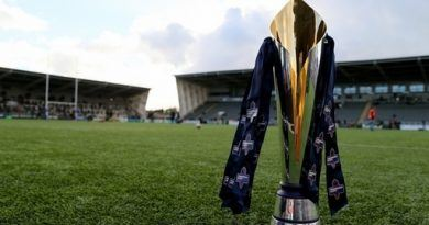 Newcastle Falcons promoted back to Premiership