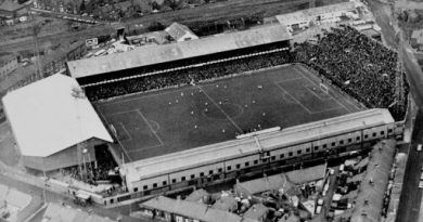 Roker Park Review – a look back at some of the best games played there