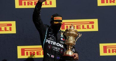 Five talking points from the British Grand Prix 2020