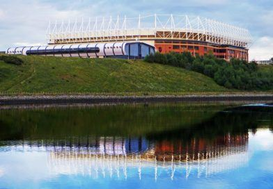 Drinks boss's alleged interest in SAFC 'a fakeover'