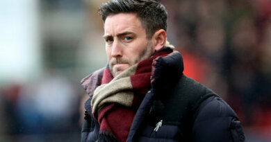 New Sunderland manager Lee Johnson reflects on first win in charge.