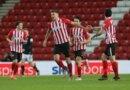 Sunderland AFC 3-3 Accrington Stanley