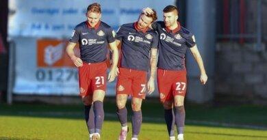 Hull City 2-2 Sunderland AFC