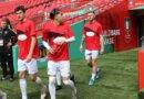 Team Sunderland's Jakab devastated after Wembley defeat