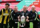 Hebburn Town win 2020 FA Vase