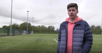 Sunderland University start new intermural 7-a-side football tournament