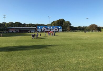 Seaham Red Star FC and COVID-19: Dave Copeland on financial and practical challenges of pandemic
