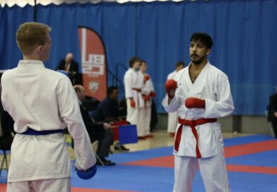Team Sunderland's Alnoumas ready for next challenge after missing out on Olympics