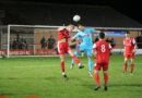 North Shields 0-2 Ryhope CW: Away side take all three points in impressive win