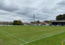 Whickham FC Vs Bishop Auckland – Northern League Division One